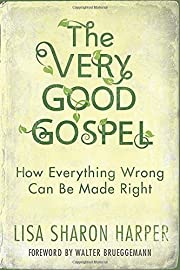 The Very Good Gospel: How Everything Wrong…