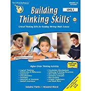 The Critical Thinking Building Thinking…