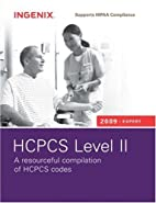 HCPCS 2009 Level II Expert Spiral Wholesale…