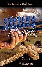 Shotgun Bride (The Quinter Brides, #1) by…