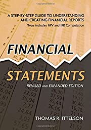 Financial statements : a step-by-step guide…