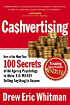 CA$HVERTISING: How to Use More than 100…