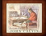John Calvin book cover