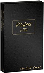 Psalms: Journible - The 17:18 Series, 2…