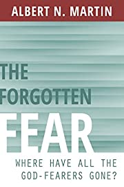 The Forgotten Fear: Where Have All the God…