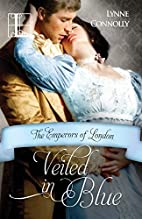Veiled In Blue (The Emperors of London, #6)…