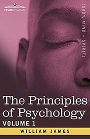 The Principles of Psychology, Vol.1 af…