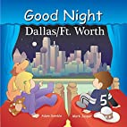 Good Night Dallas/Fort Worth by Adam Gamble