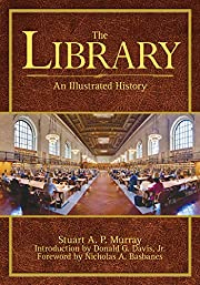 The Library: An Illustrated History de…