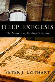 Deep Exegesis: The Mystery of Reading…
