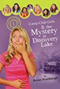 Mystery at Discovery Lake by Renae Brumbaugh