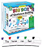 Big Box of Sentence Building by Key…