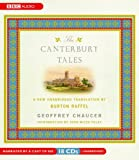 Canterbury tales / Geoffrey Chaucer ; edited with an introd. by A. C. Cawley