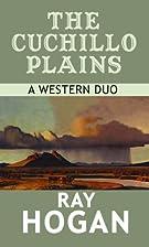 The Cuchillo Plains: A Western Duo (Center…