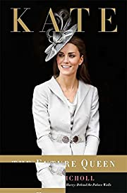 Kate: The Future Queen – tekijä: Katie…
