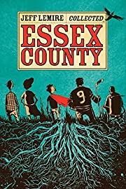 The Collected Essex County por Jeff Lemire