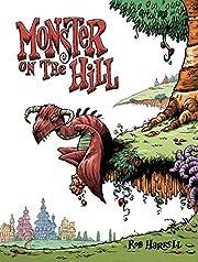 Monster on the hill av Rob Harrell