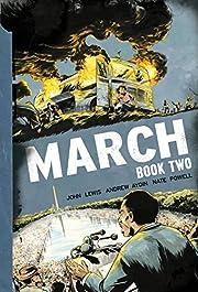 March: Book Two door John Lewis