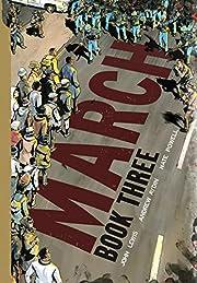 March: Book Three av John Lewis