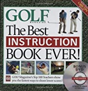 The Best Instruction Book Ever! Golf…