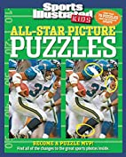 All-Star Picture Puzzles (Sports Illustrated…