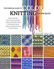 The Essential Guide to Color Knitting…