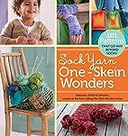 Sock Yarn One-Skein Wonders: 101 Patterns…