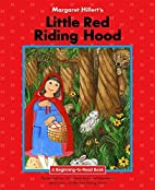 Little Red Riding Hood (Beginning-To-Read)…