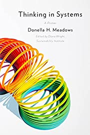 Thinking in systems : a primer por Donella…