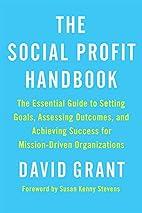 The Social Profit Handbook: The Essential…