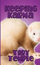 Keeping Karma by Tory Temple