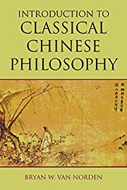 Introduction to Classical Chinese Philosophy…