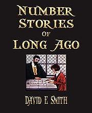 Number Stories Of Long Ago por David Eugene…