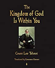 The Kingdom of God Is Within You de Leo…