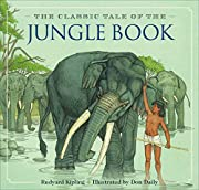 The Jungle Book por Rudyard Kipling