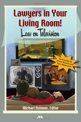 Books about Law & Popular Culture - Law & Popular Culture