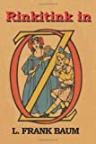 Rinkitink in Oz (1916) (Book) written by L. Frank Baum