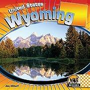 Wyoming (The United States) af Jim Ollhoff