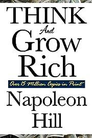 Think and Grow Rich av Napoleon Hill