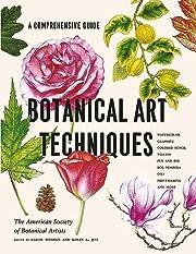 Botanical Art Techniques: A Comprehensive…