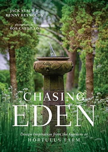 Chasing Eden :