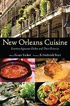New Orleans Cuisine: Fourteen Signature…