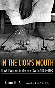 In the Lion's Mouth: Black Populism in…
