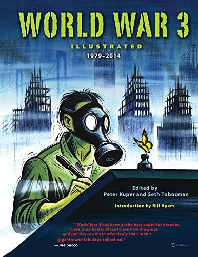World War 3 Illustrated: 1979?2014