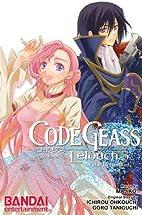 Code Geass: Lelouch of the Rebellion, Vol. 5…