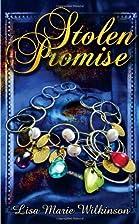 Stolen Promise (Dark Hearts Series) by Lisa…