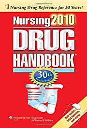 Nursing2010 Drug Handbook with Web Toolkit…