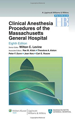 Anesthesia pdf barash