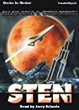 Sten by Chris Bunch & Allan Cole (Sten Series, Book 1) from Books In Motion.com, Chris Bunch & Allan Cole
