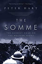 The Somme: The Darkest Hour on the Western…